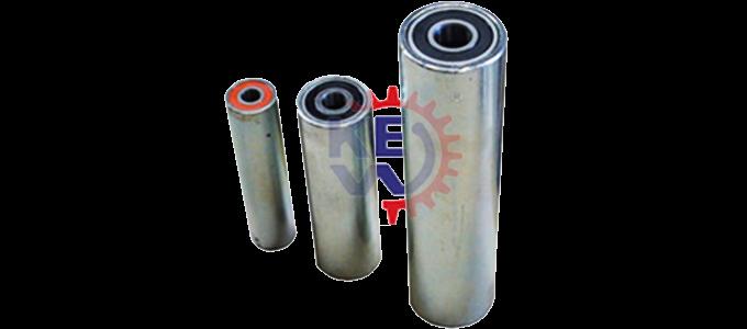 Aluminium Rollers