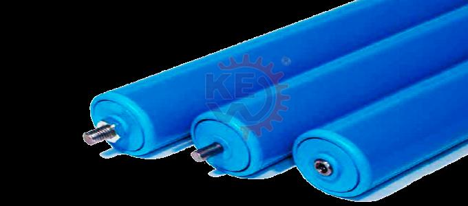 Plastic Roller