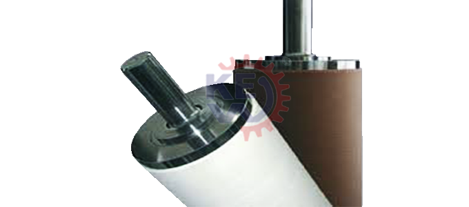 Rubber Tube Roller